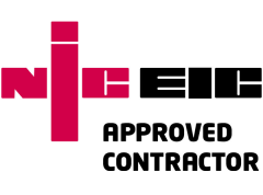 NIC-EIC Approved Contractor