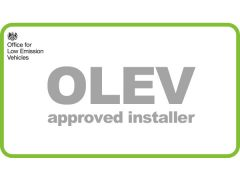 OLEV Approved Installer
